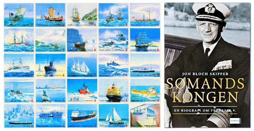 Skibsfart i danmark